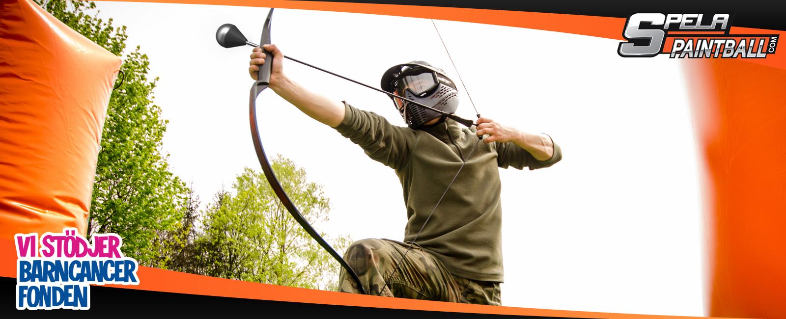 Hyr Archery Tag